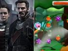 'The Order: 1886' e novo 'Kirby' são destaques da semana de carnaval