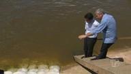 Ministro da Integração visita Santarém e anuncia recursos para obras na Orla