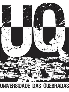 Logo Universidade das Quebradas (Foto: Divulgação)