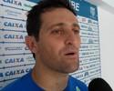 'Esse clube merece toda a dignidade dos atletas', diz Evando, ídolo do Avaí
