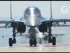 Putin diz que militares russos podem voltar à Síria em horas se necessário