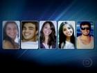 Carro de jovens desaparecidos é encontrado no Rio Mucuri, diz polícia