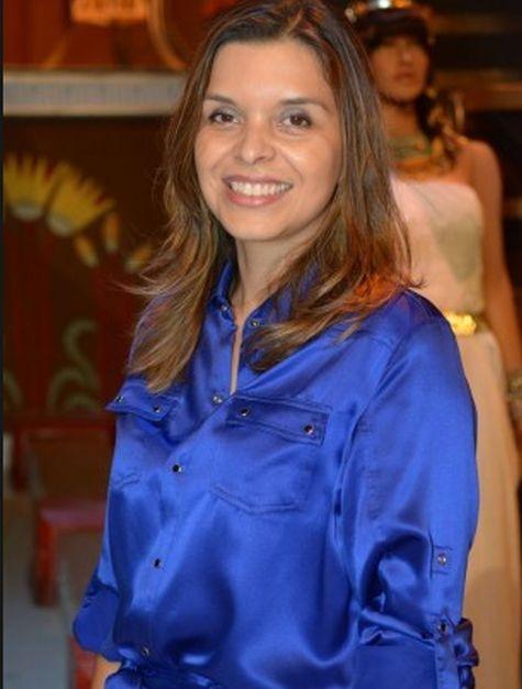 Vivian de Oliveira (Foto: Divulgação)