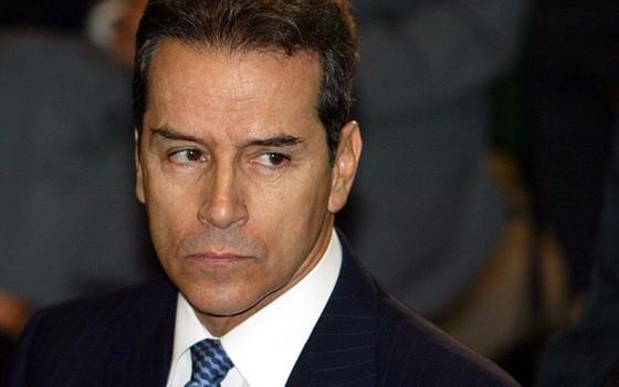 Ex-senador Luiz Estevão (Foto: Agência Senado/Divulgação)