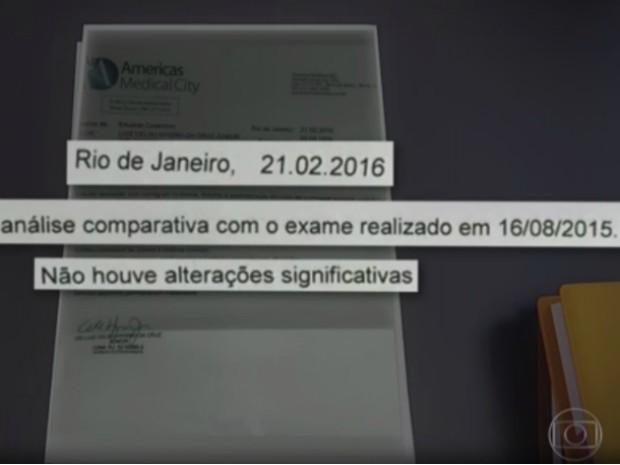 Cunha 2016 (Foto: Reprodução/Jornal Nacional)