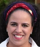 Adriana - Participante