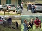 Polícia conclui reprodução simulada de morte de promotor em Itaíba, PE