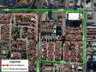 Trânsito muda na Zona Sul de Natal para obras de saneamento