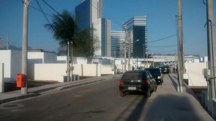 Nova Vila Autódromo (Foto: Arquivo pessoal)