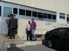 Juiz faz inspeção em Centro de Detenção Provisória de Natal