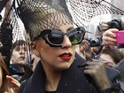 Lady Gaga supera marca de 25 milhes de seguidores no Twitter