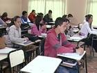 Escolas estaduais voltam às aulas no Triângulo Mineiro e Centro-Oeste