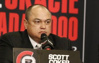 Ex-funcionário acusa Bellator de usar exames falsificados e práticas ilegais