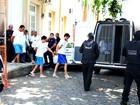 Chefes de facção que promoveu matança em Alcaçuz são transferidos