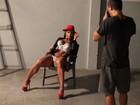 No Paparazzo, Gracyanne comenta relação com Belo: 'Sexo todos os dias'