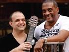 Julinho Marassi e Gutemberg fazem show nesta quinta em Barra do Piraí
