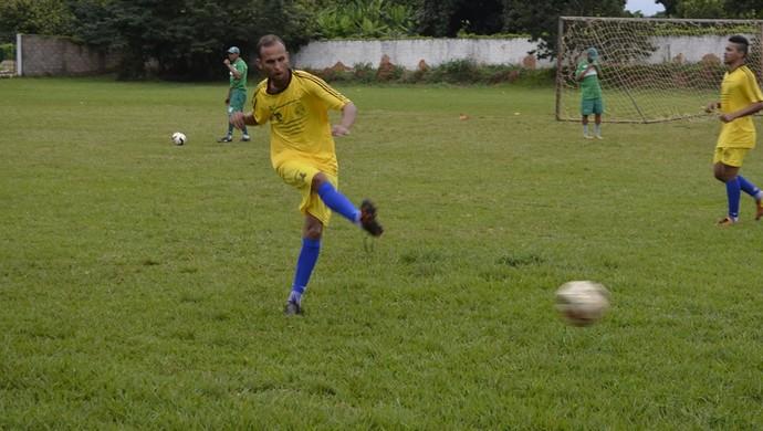 Tocantinópolis terá treinos tranquilos até a estreia na Copa Verde (Foto: Roberlan Cokim/TocNotícias)