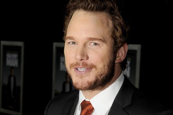 Chris Pratt (Foto: Getty Images)