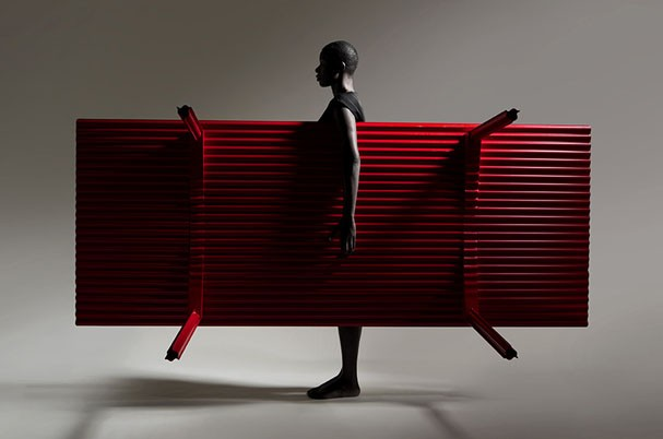 Layer Design (Foto: Divulgação)