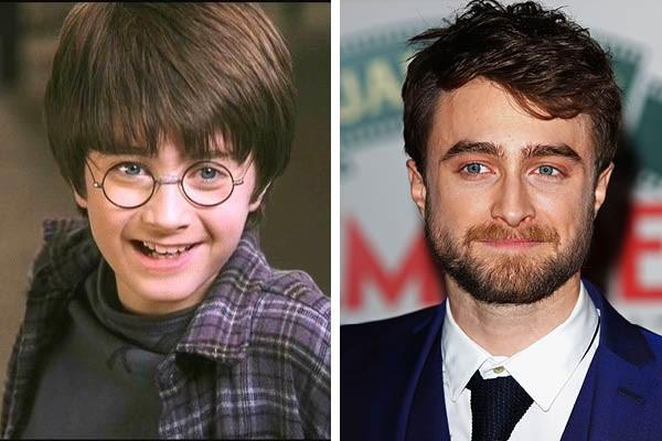 Daniel Radcliffe (Foto: Reprodução//Getty Images)