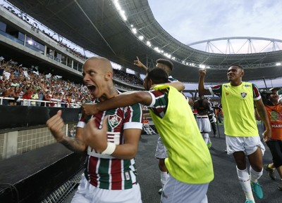 marcos junior (Foto: André Durão)