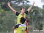 Xod de Kalil, Fillipe Soutto v Vasco como &#39;oportunidade nica na vida&#39;