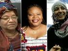 Veja lista completa dos laureados com o Prêmio Nobel da Paz