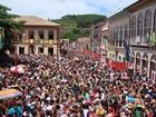 Carnaval tem blocos, desfiles, shows e retiros nas cidades do Vale e região