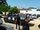 Mais um suspeito de fraudar concurso público no Piauí se entrega à polícia