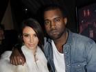 Kim Kardashian está tentando engravidar, diz revista