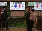 Referendo do 'brexit' se torna evento político britânico com mais apostas