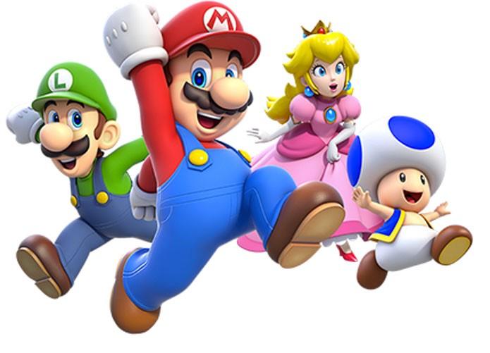 Será que teremos Mario e o NX em 2016? (Foto: Divulgação/Nintendo)