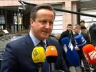Permanência do Reino Unido na União Europeia pode estar por um fio