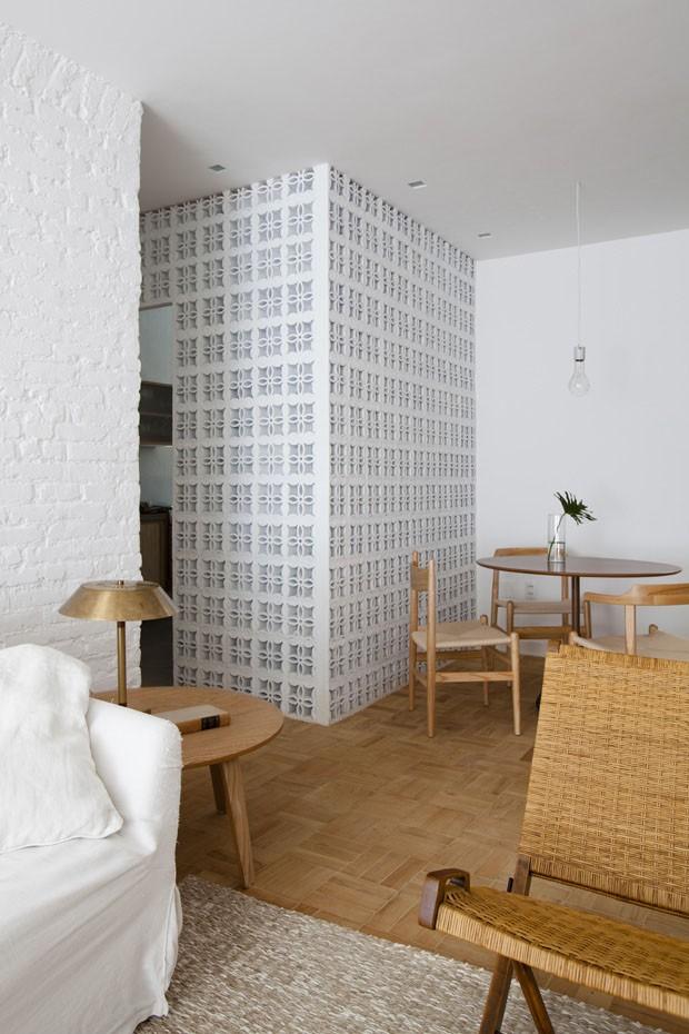 decoracao alternativa de apartamento: TAMBÉM: Apartamentos de 23 m² viram alternativa para morar em NY