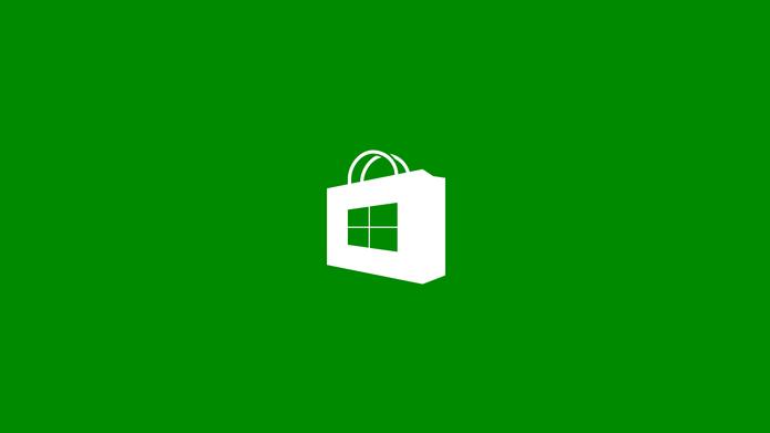 Loja de aplicativos do Windows 8.1 pode ter região trocada para que usuário tenha acesso a mais apps e jogos (Foto: Reprodução/Elson de Souza)