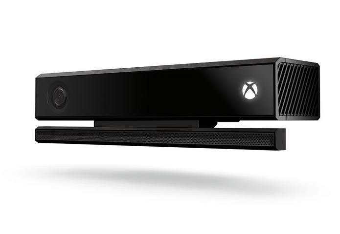 Kinect do Xbox One também é vendido separadamente (Foto: Divulgação)