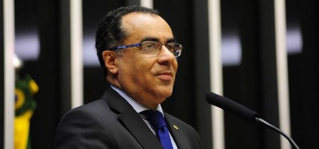O deputado federal Celso Jacob (PMDB-RJ) (Foto: Divulgação)