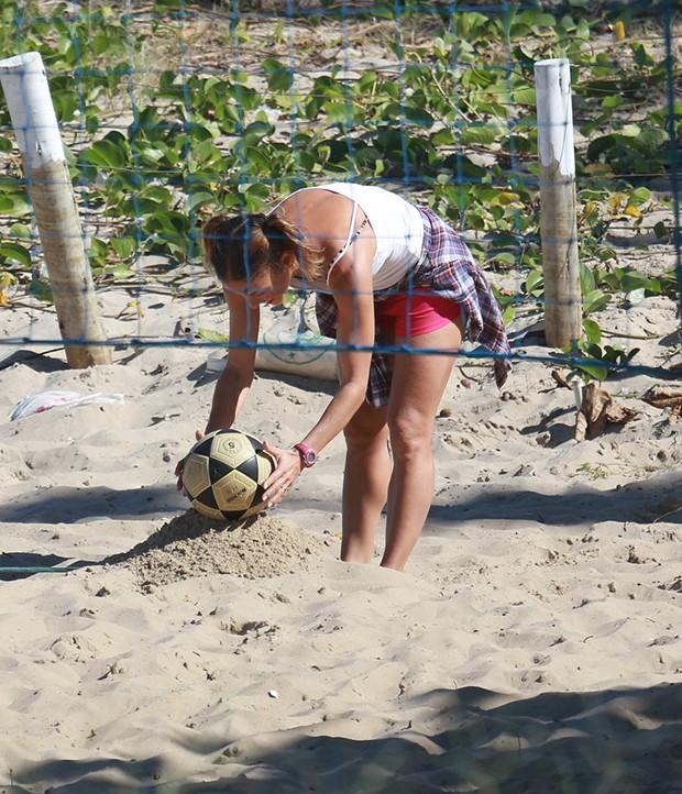 Fernanda de Freitas (Foto: Agnews)