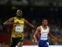 Bolt diz que pode esticar carreira até 2020, mas cita Jordan como exemplo