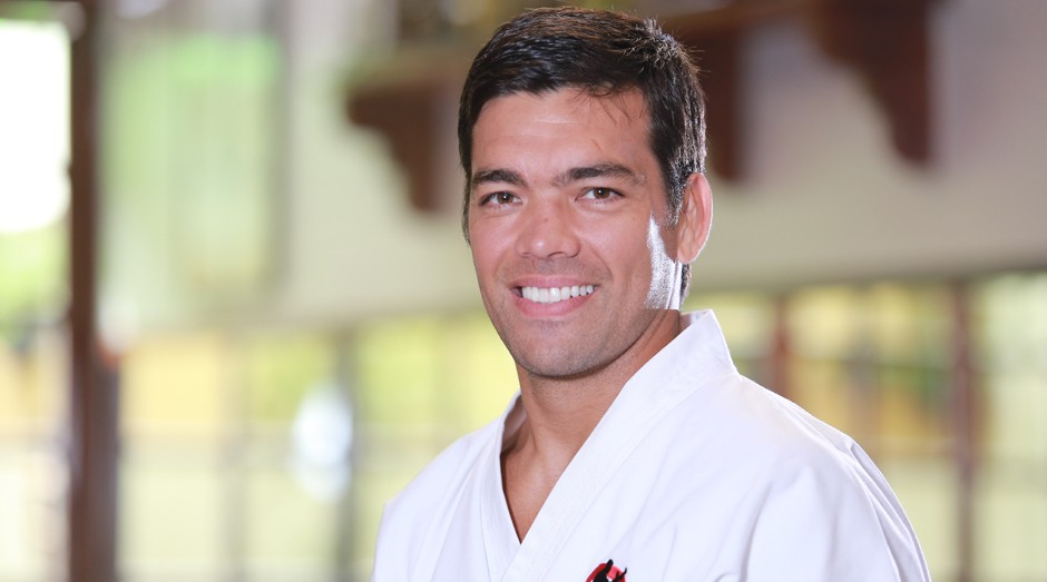Lyoto Machida (Foto: Divulgação/Roberto Ribeiro)