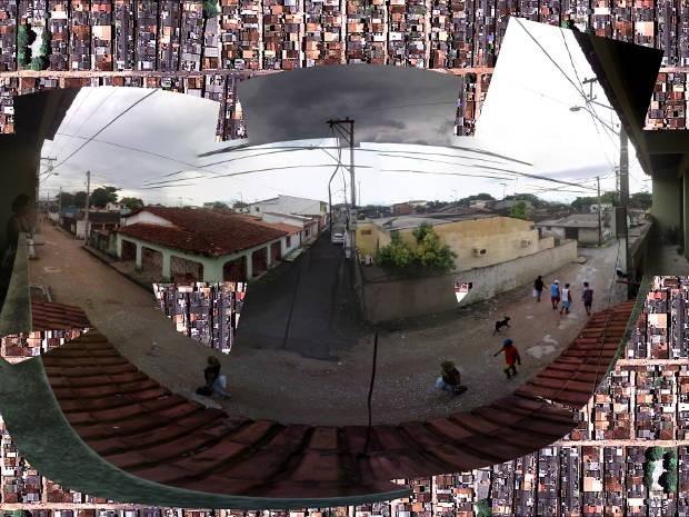 """""""Panoramas del Su"""" levou o terceiro lugar. (Foto: Divulgação)"""