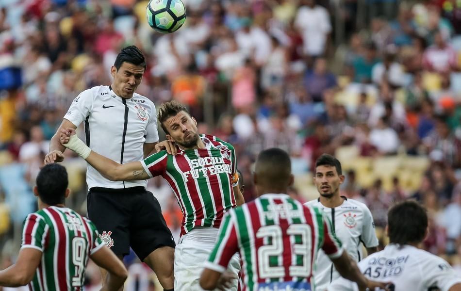 BLOG: Jogo Rápido da 16ª rodada: líder Corinthians abre oito pontos de vantagem