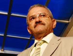 Promotor Valberto Lira (Foto: Kleide Teixeira / Jornal da Paraíba)