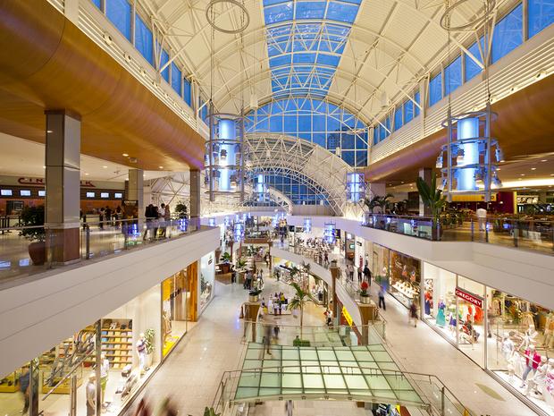 Salvador Shopping (Foto: Divulgação)