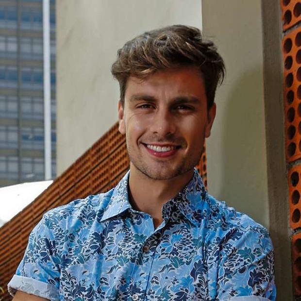 Paulo Dalagnoli, ator  (Foto:  )