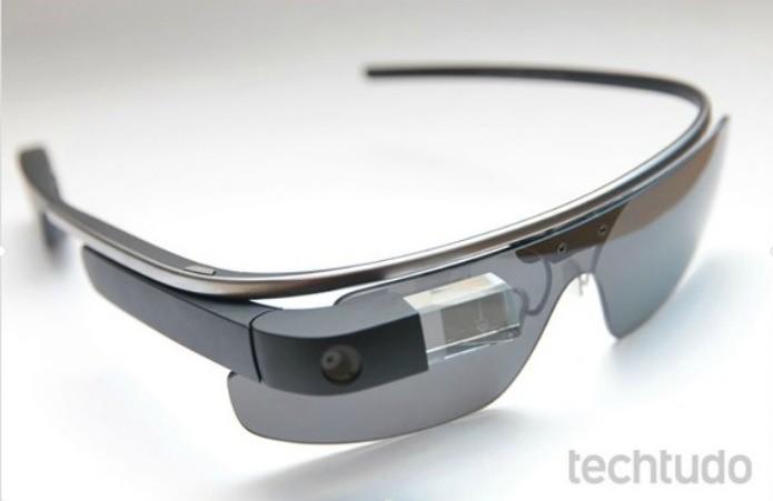 Samsung lança concorrente do Google Glass (Foto: Fabrício Vitorino/ TechTudo)