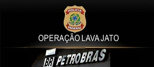 Operação Lava-Jato (Foto: Arquivo Google)
