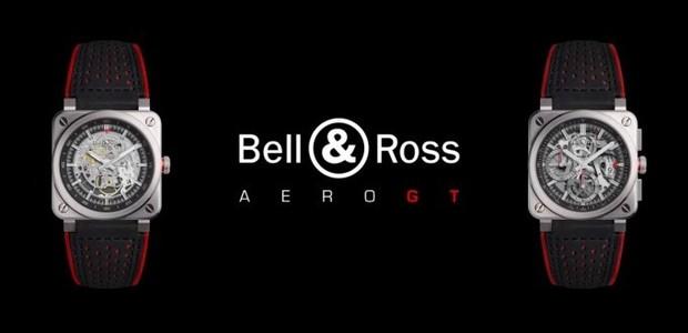 Br03 AeroGT, a nova linha de relógios da Bell & Ross (Foto: Divulgação)