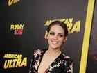 Kristen Stewart sobre fim com Robert Pattinson: 'Foi incrivelmente doloroso'