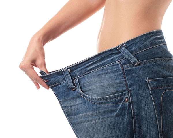 3 consequências da perda de peso rápida. Fique de olho!
